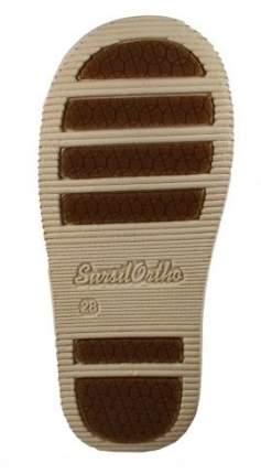 Сандалии стабилизирующие для мальчиков 15-309 Sursil-Ortho М, р.33