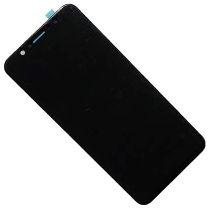Дисплей для Asus ZenFone Max Pro M1 (ZB601KL, ZB602KL) в сборе с тачскрином Black