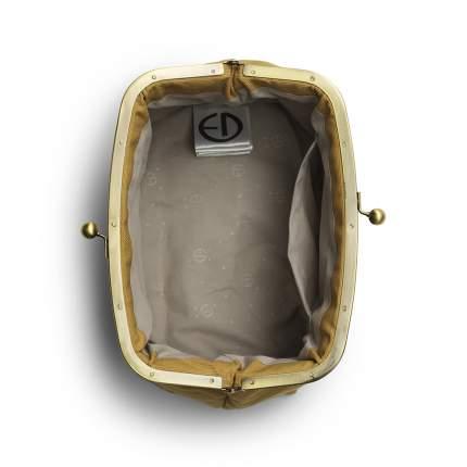 Сумка-косметичка для коляски для мамы Elodie gold