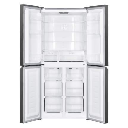 Холодильник (Side-by-Side) TESLER RCD-480I GRAPHITE