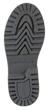 Ботинки зимние антивальгусные для девочек А45-098 Sursil-Ortho Ж, р.29