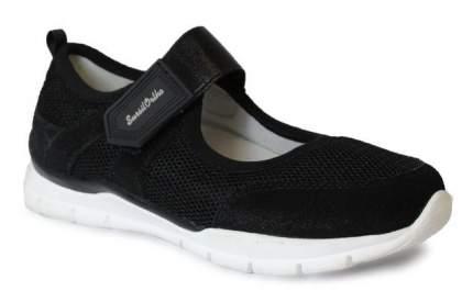 Школьные туфли для девочек 33-422 Sursil-Ortho, р.30