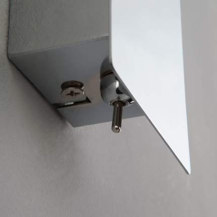 Светодиодный настенный светильник с выключателем Eurosvet 20064/1 LED