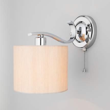 Настенный светильник с абажуром Eurosvet 60111/1