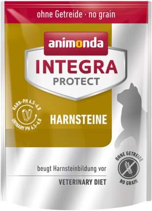 Сухой корм для кошек Animonda Integra Protect Harnsteine Urinary, при МКБ, 1,2кг