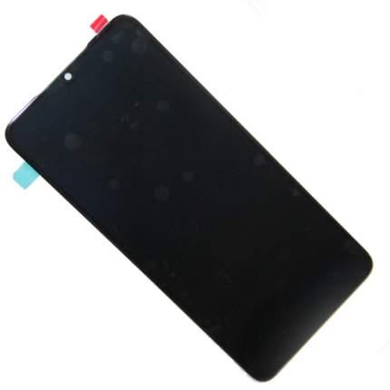 Дисплей для Xiaomi Mi 9 в сборе с тачскрином Black (премиум)