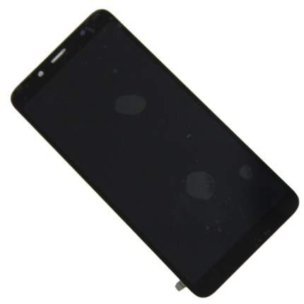 Дисплей для Xiaomi Redmi 7A в сборе с тачскрином Black