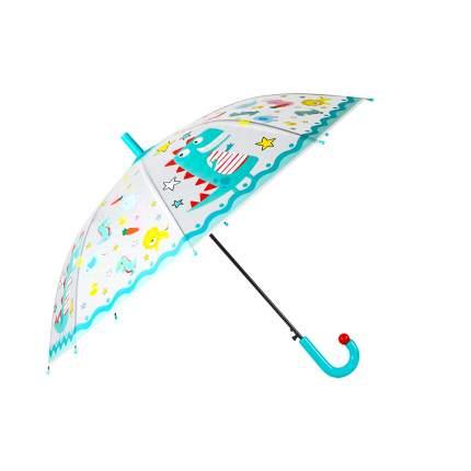 Зонт детский Джамбо Динозавры JB0206329, 50 см