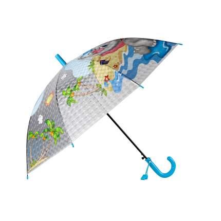 Зонт детский Джамбо Слоненок JB0206342, в комплекте свисток, 50 см