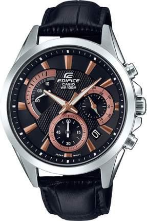 Наручные часы кварцевые мужские Casio EFV-580L