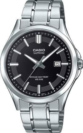 Наручные часы кварцевые мужские Casio MTS-100D