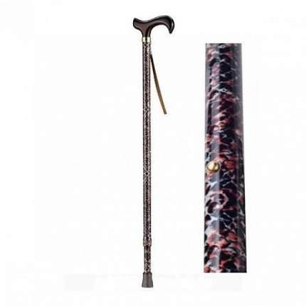 Трость c Т-образной ручкой и ремешком (до 120кг) TN-122 Тривес