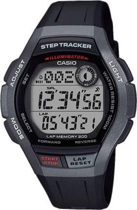 Наручные часы кварцевые мужские Casio WS-2000H