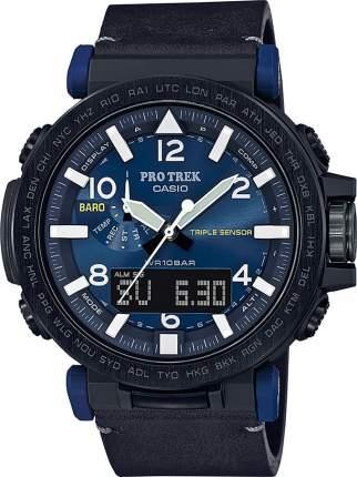 Наручные часы кварцевые мужские Casio PRG-650YL