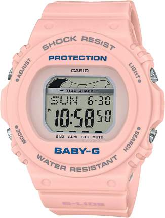 Наручные часы кварцевые женские Casio BLX-570