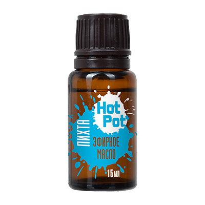 Эфирное масло Hot Pot Пихта 15 мл 32266