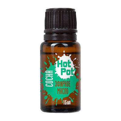 Эфирное масло Hot Pot Сосна 15 мл 32267