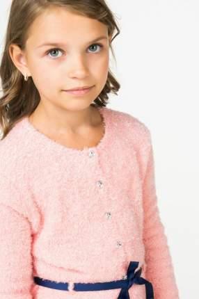 Кардиган для девочки Boboli, цв.розовый, р-р 152