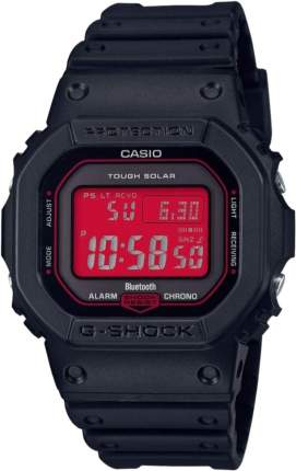 Наручные часы кварцевые мужские Casio GW-B5600AR