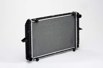Радиатор, охлаждение двигателя MILES ACRB027