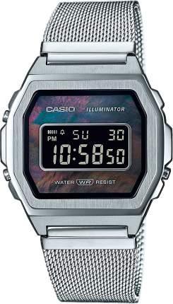 Наручные часы кварцевые женские Casio A1000M