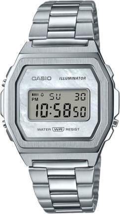 Наручные часы кварцевые женские Casio A1000D
