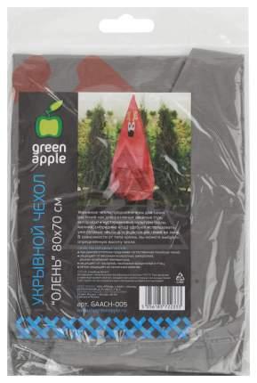Укрывной материал чехол на растения Green Apple Олень GAACH-005 164727 0,8 х 0,7 м