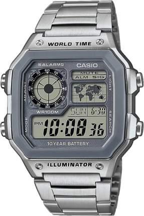 Наручные часы кварцевые мужские Casio AE-1200WHD