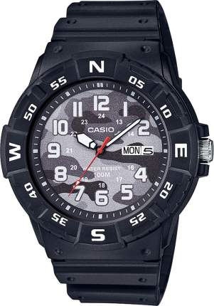 Наручные часы кварцевые мужские Casio MRW-220HCM