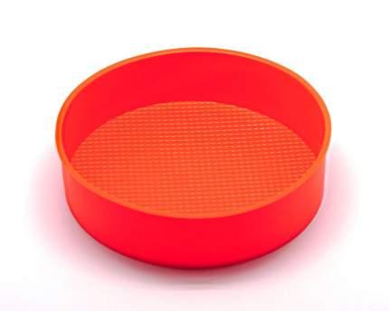 """Форма силиконовая для выпекания """"Вафелька"""" диаметр 26см."""