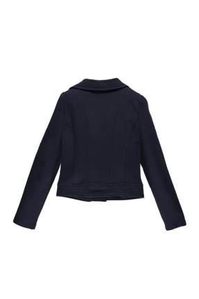 Жакет для девочки MEK, цв.синий, р-р 170