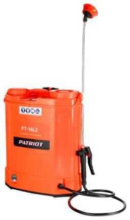Распылитель аккумуляторный PATRIOT PT-16LI