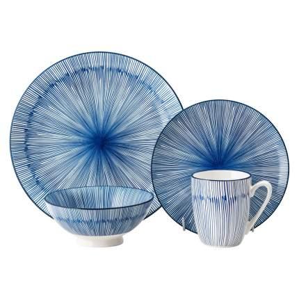 Инфини Чайно-столовый набор 16 предметов