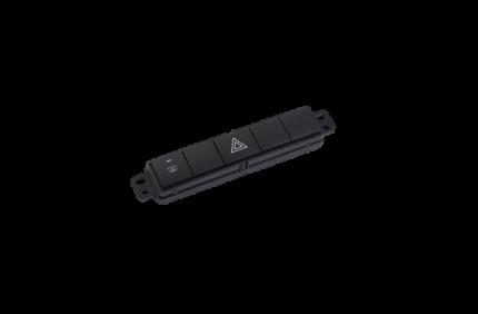 Блок переключателей УАЗ 316300376950020