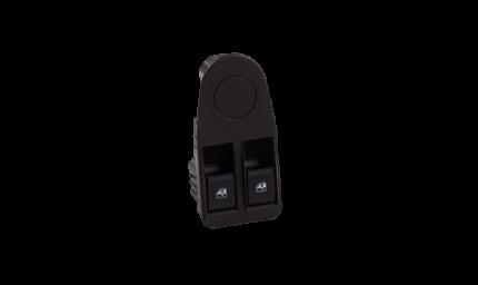 Блок переключателей двери водителя УАЗ 236000376940000