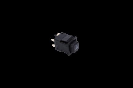 Выключатель аварийной сигнализации УАЗ 396295371031000