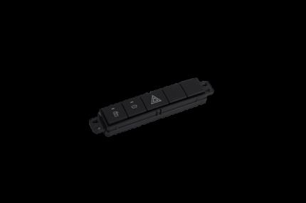 Блок переключателей (для а/м уаз профи) УАЗ 236300376950010