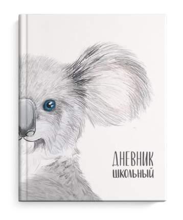Дневник школьный 5-11 класс арт. 51855 КОАЛА Феникс+