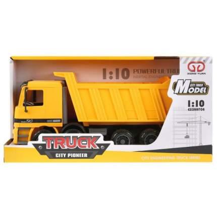 Инерционный грузовик Shantou Gepai B1063310