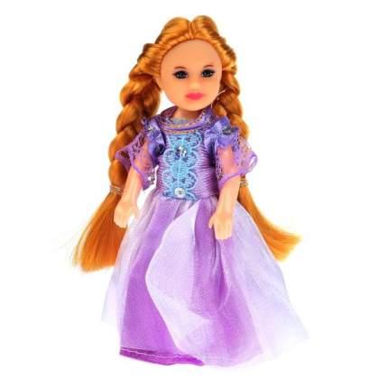 Карета для кукол Shantou Gepai с куклой и лошадью B1689788