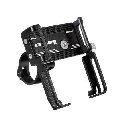 Комплект креплений GUB P-10 для телефона на велосипед, самокат и коляски