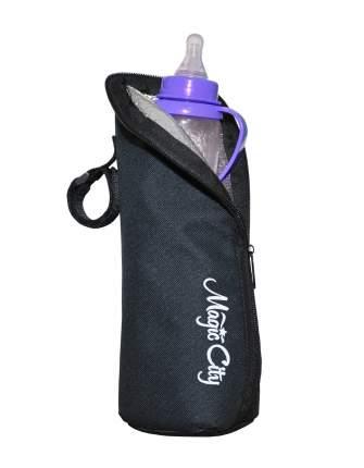 Термочехол для бутылочки на коляску Magic City TERS