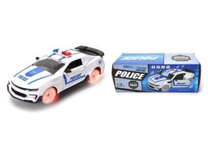 Машина Shantou Gepai B1836643 Полиция со световыми и звуковыми эффектами