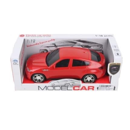 Машина Shantou Gepai B1663175 со световыми и звуковыми эффектами