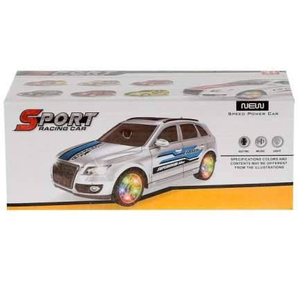 Машина Shantou Gepai Sport Racing Car со световыми и звуковыми эффектами