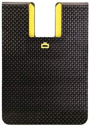 Карбоновый зажим для паспорта OGON Carbon Passport Clip