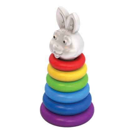 Пирамидка НОРДПЛАСТ Кролик
