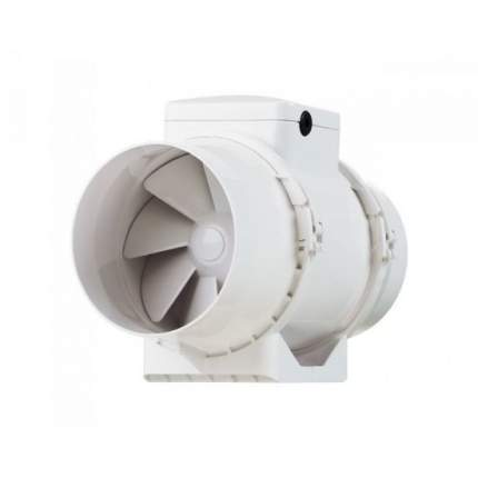 Вентилятор вытяжной Vents  ТТ  125