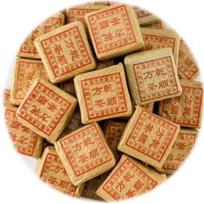 Красный чай Най Сян Хун Ча (Молочный), 100 г