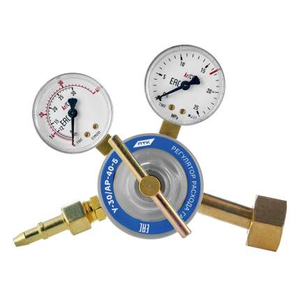 Регулятор расхода газа У-30/АР-40-5